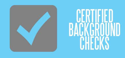 Certified Background Checks