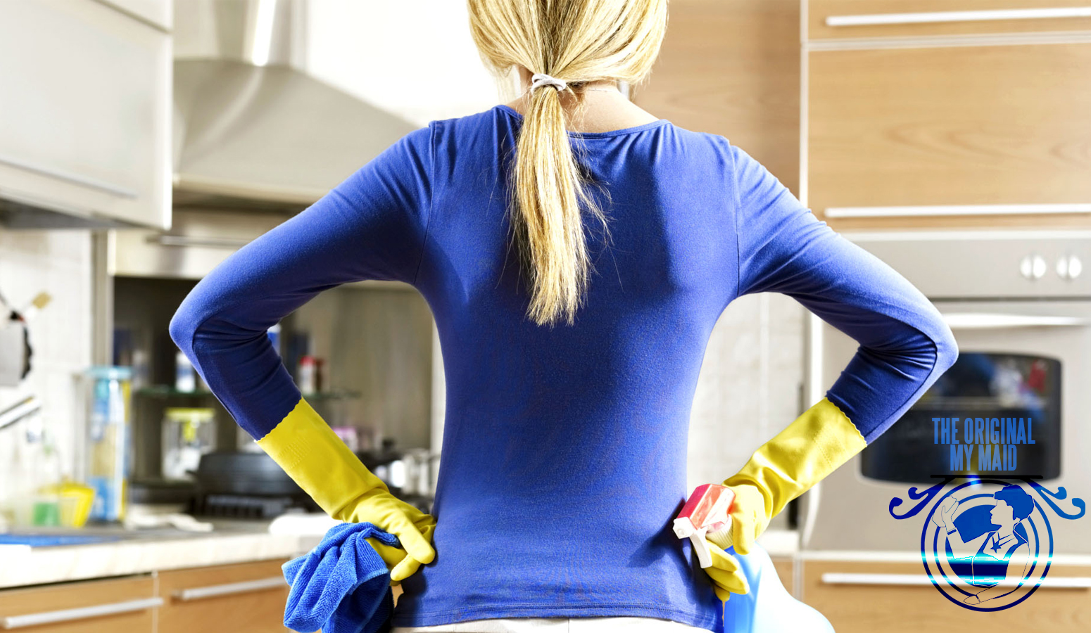 Greater Cincinnati Maids Clean