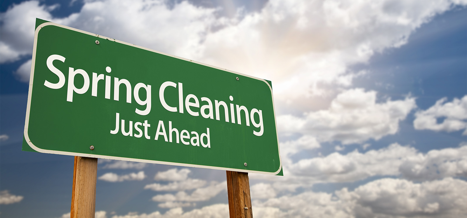 spring cleaning 5 Quick and Easy Spring Cleaning Tips for Your Cincinnati Home