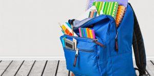 backpack school supplies 300x148 backpack school supplies