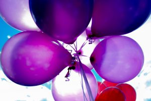purple and red balloons 234196 scaled 300x200 Party Planning Tips to Take the Stress Out of Hosting