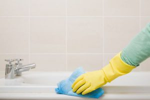 cleaningbathgettyimages 84491714imagesource 56c601c73df78c763fa6af70 300x200 House Cleaning Tips: Tackling Shower Mold/Mildew