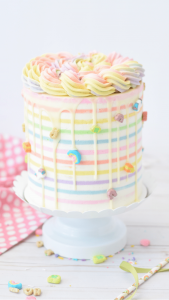 cake 169x300 Kids Party Planning Tips