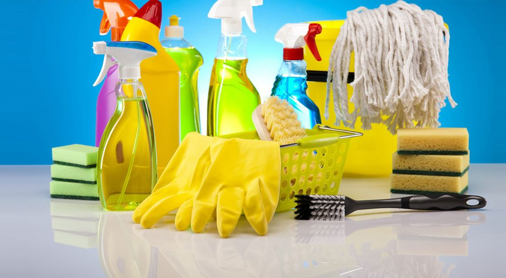 clean4 Home