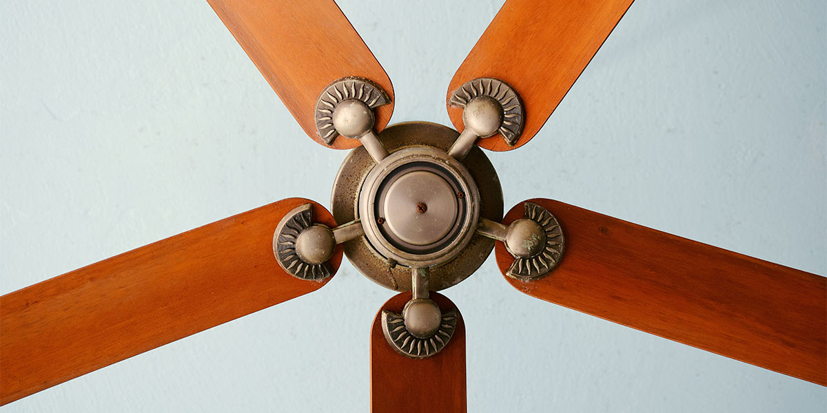 fan 5 Tips For Fall Cleaning
