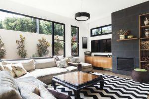 %name clean living room